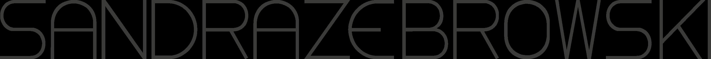 bk_sandrazebrowski_logo