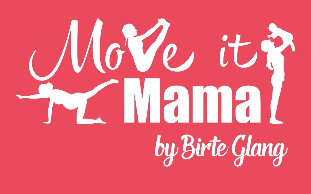 move it baby … ahm mama
